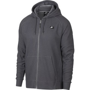 MAJICA M NSW OPTIC HOODIE FZ