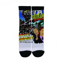 ČARAPE AEROSMITH DIMENSION FRONT