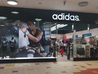 Adidas shop - Šibenik