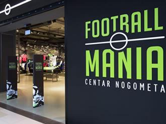 FootballMania - Zagreb