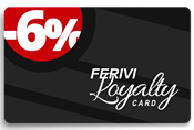 Ferivi Loyalty program