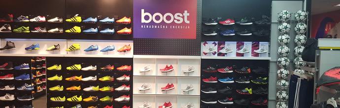 adidas Shop - Osijek
